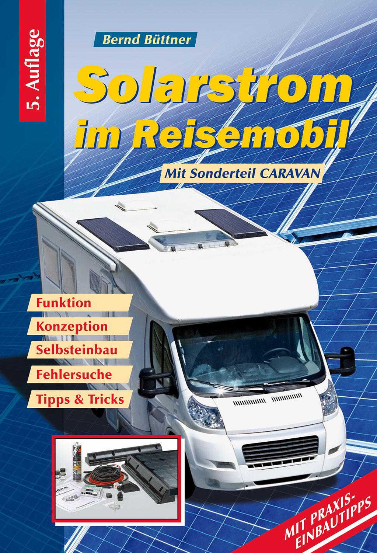 Praxisbuch Ratgeber Solartechnik