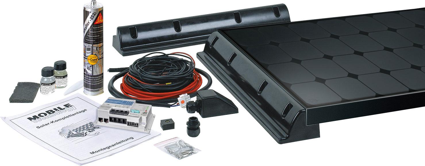 Büttner Solar-Set MT 190 | 04260397962275