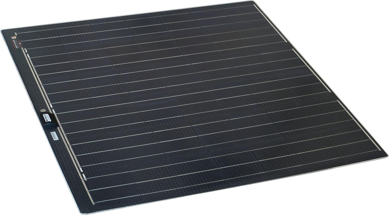 Büttner Solar-Komplettanlage Flat Light Q MT 150FL 150 W | 04260397963180
