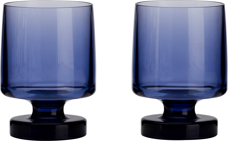 Flamefield Trinkglas 2er Set | 05023412006120