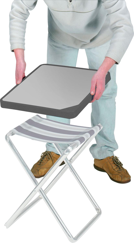 Crespo Tischplatte für Hocker   08421228062090