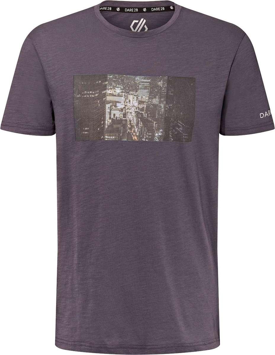 Dare 2b Herren T-Shirt Converge | 05057538408636