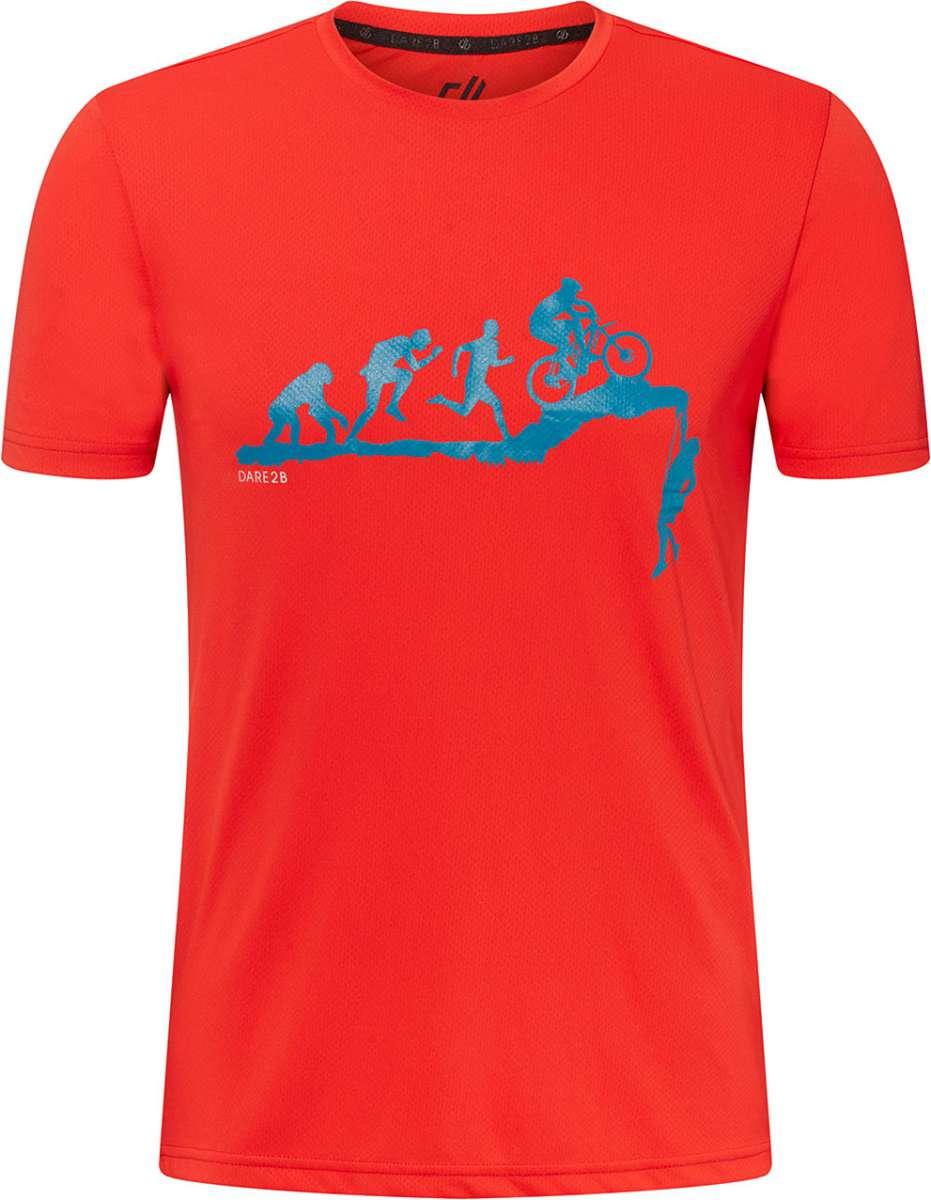 Dare 2b Herren T-Shirt Righteous | 05057538403822