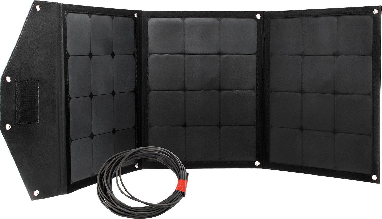Büttner Mobiles Solar-Set Basic Travel SM120 120 W | 04260397962961