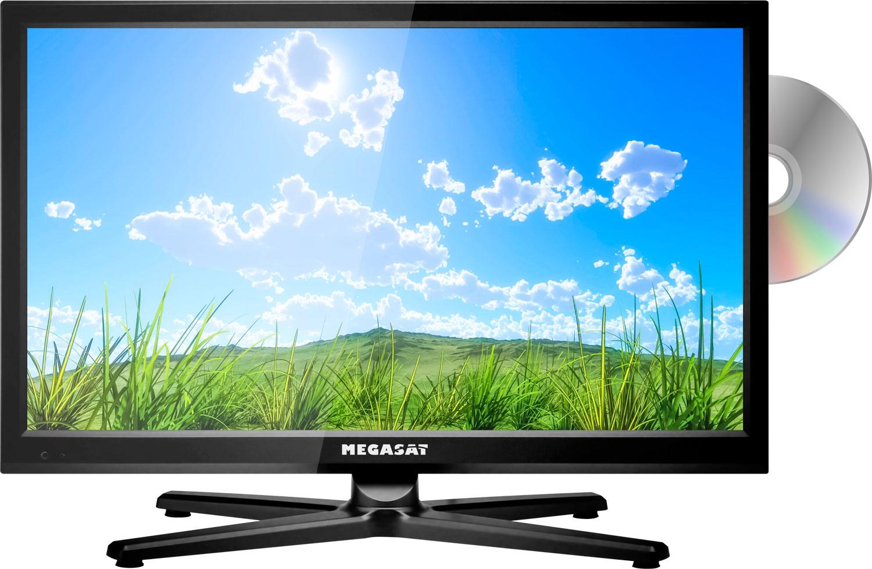 Megasat LED Fernseher Royal Line II Deluxe 18,5 Zoll