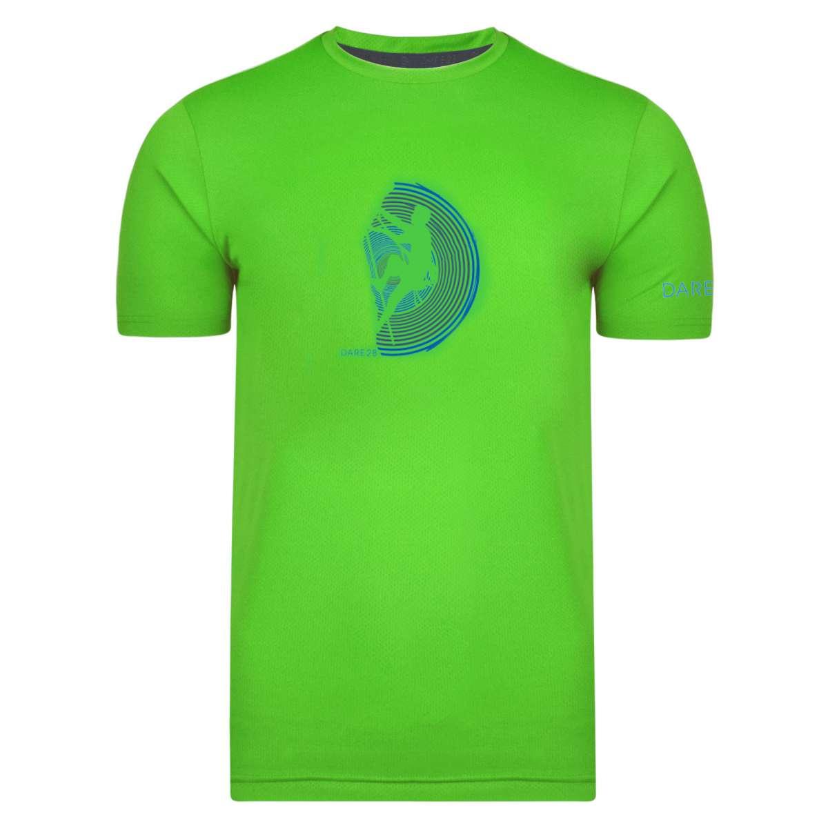 Dare 2b Herren T-Shirt Righteous | 05057538403693