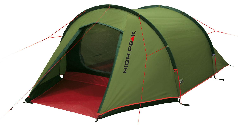 High Peak Tunnelzelt Kite 2 | 04001690101882