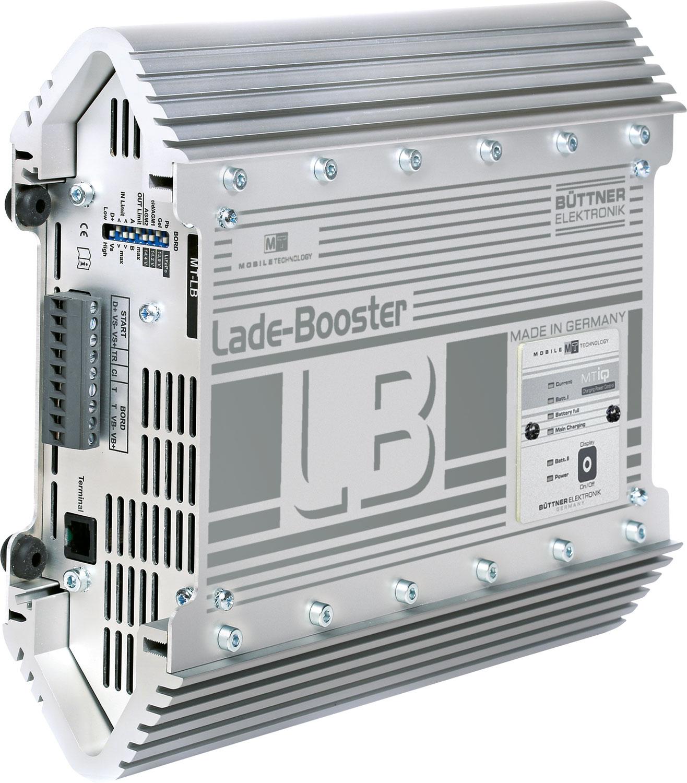 Büttner Ladebooster MT-LB 90