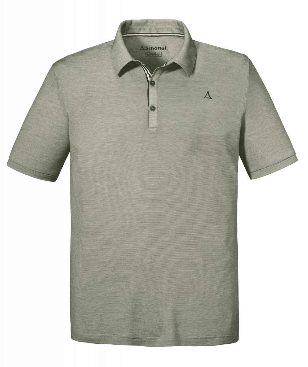 Schöffel Poloshirt Dallas 1   04060647547470