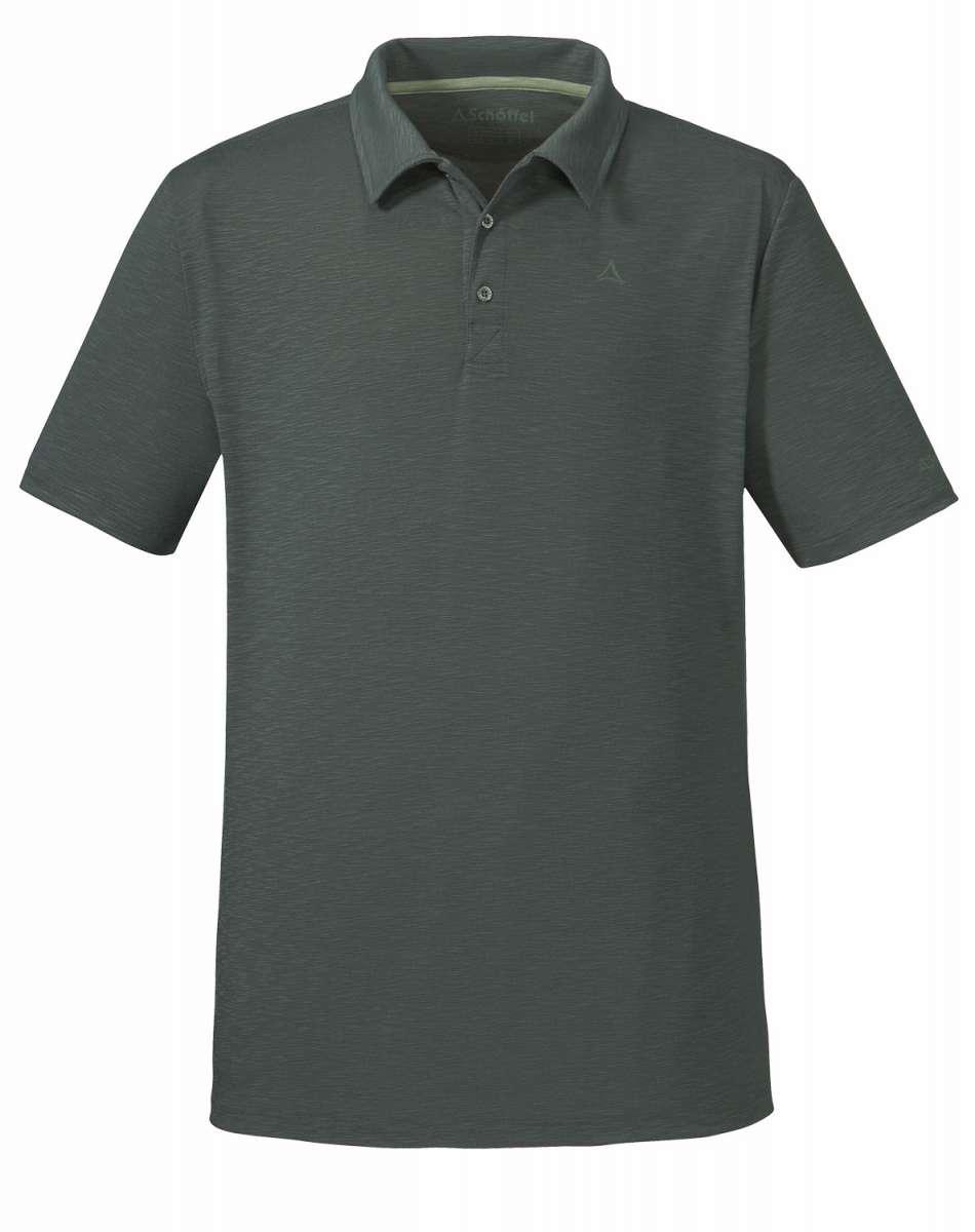 Schöffel Poloshirt Izmir 1   04060647671342