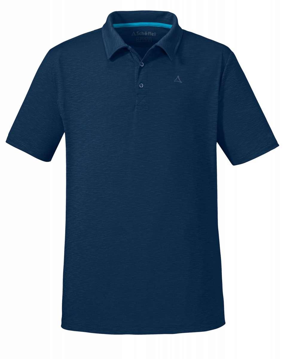 Schöffel Poloshirt Izmir 1 | 04060647478323