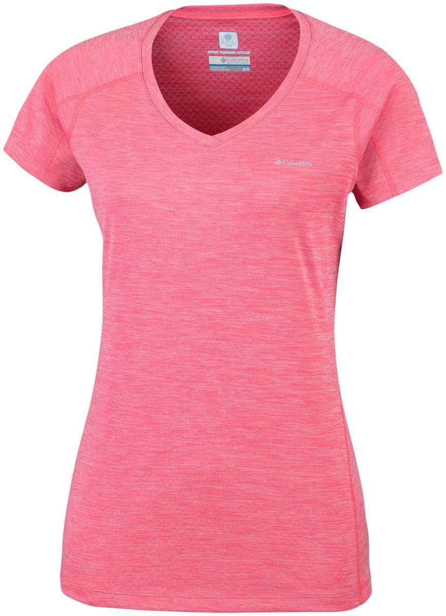 Columbia Damen T-Shirt Zero Rules | 00192290235368
