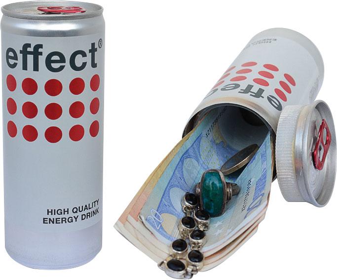 Plastic Fantastic Effect Energy Dosensafe