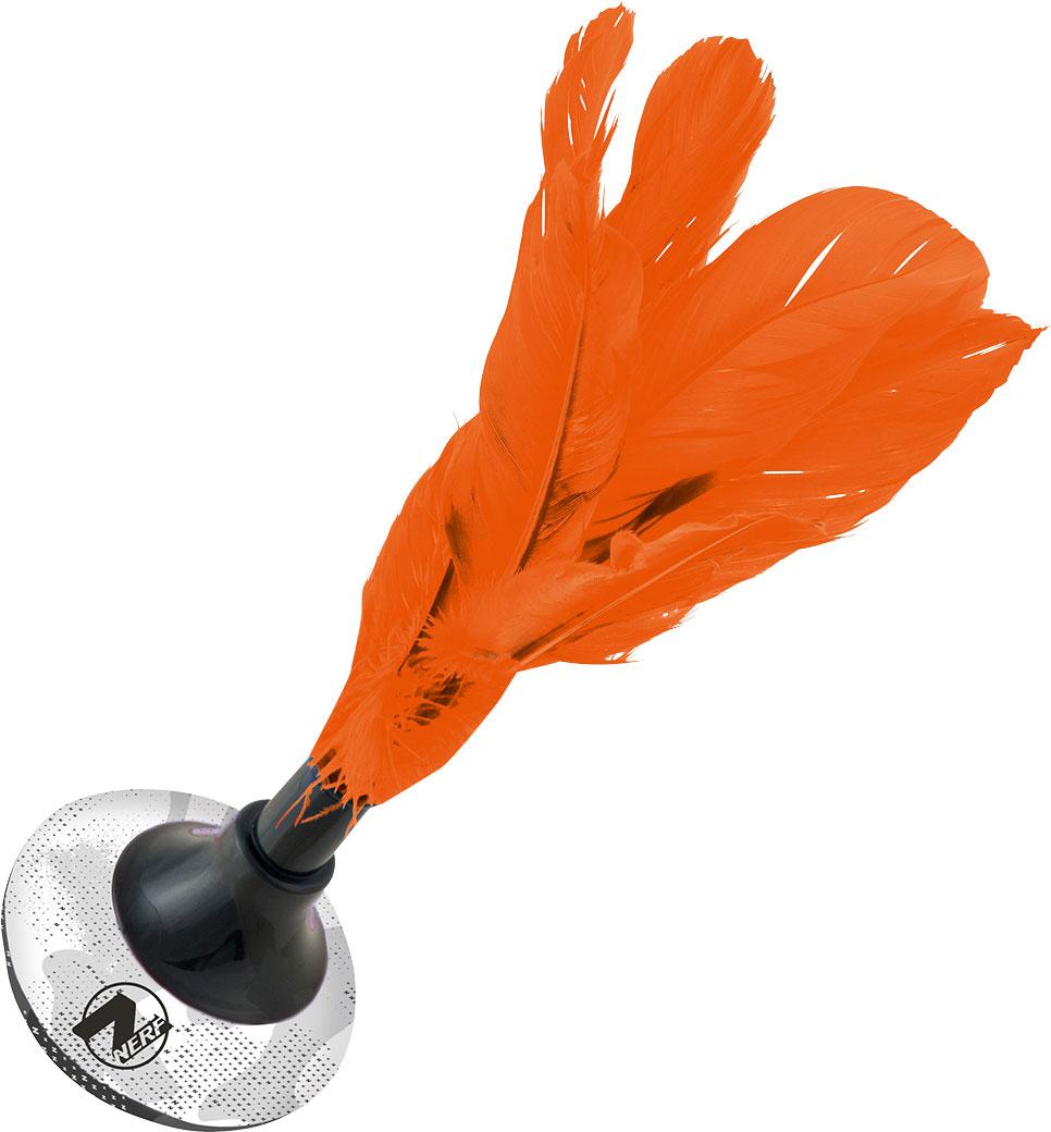 Nerf Neopren Hand-Federball