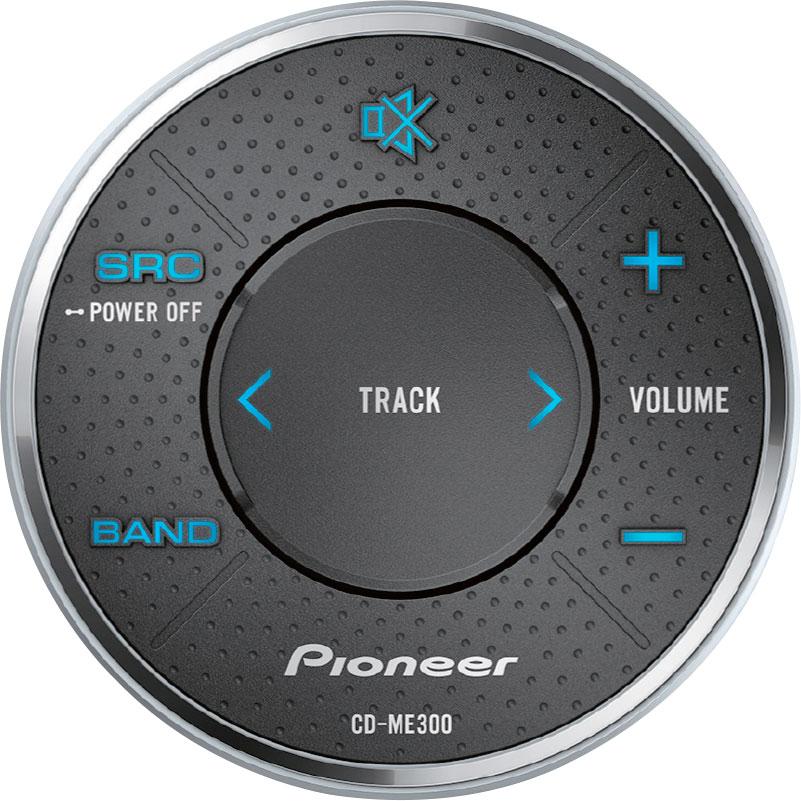 Pioneer CD-ME300 Kabelfernbedienung