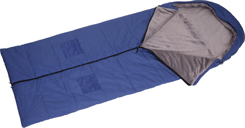 Berger Deckenschlafsack Camper Suit