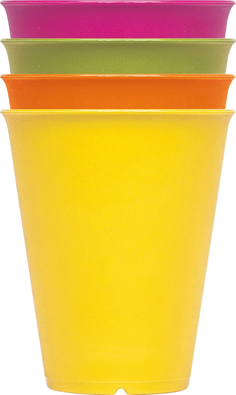 Omada Sanaliving Trinkbecher 250 ml 4er Set