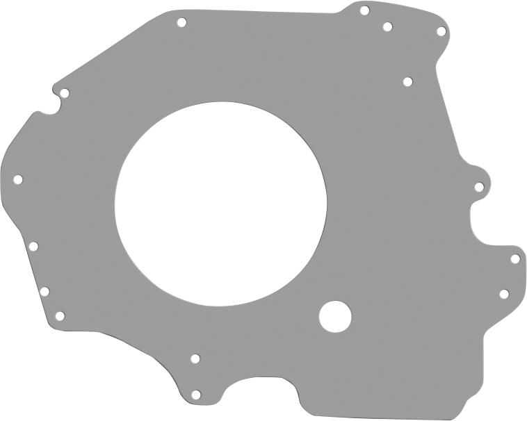 Truma Adapterplatte TEB