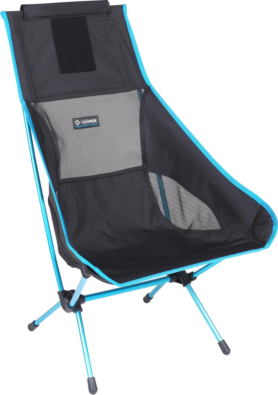 Helinox Chair Two Black Campingstuhl | 08809272098409