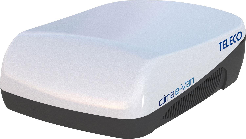 Teleco clima e-Van 7400H Dachklimaanlage