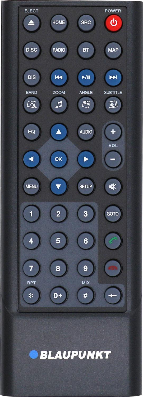 Blaupunkt Remote Control Series Lenkradfernbedienung zum Nachrüsten