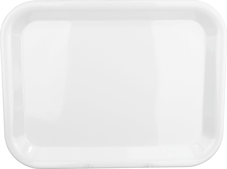 Gimex Universaltablett Edelweiss 33 x 25 cm