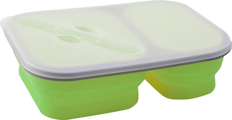 Brunner Snack Box L Foldaway Faltbox 1,6l lime