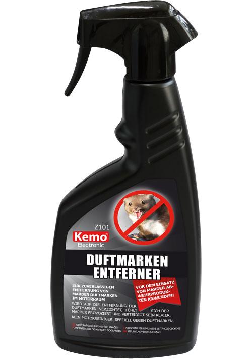 Kemo Marder Duftmarken Entferner 500 ml
