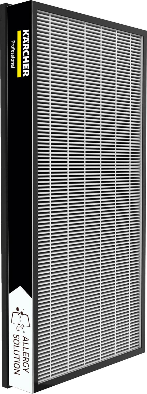 Kächer AF100 Allergy Solution Allergie Filter für mobilen Luftreiniger 2 Stück
