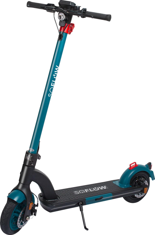 SoFlow S04 klappbarer E-Scooter / Elektroroller mit Straßenzulassung