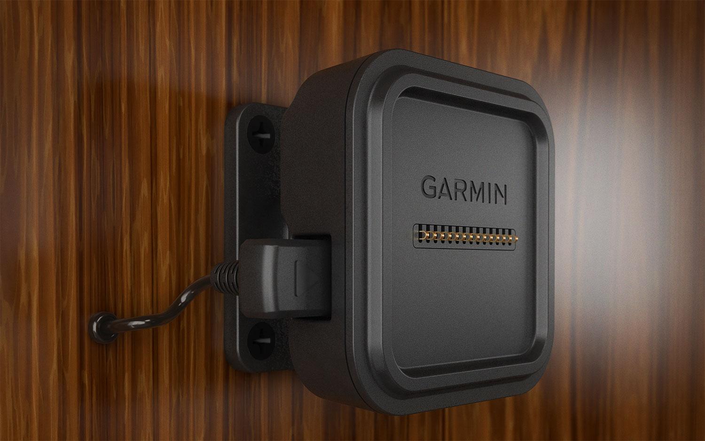 Garmin Vieo Charging Ladestation für Infotainment-System 7