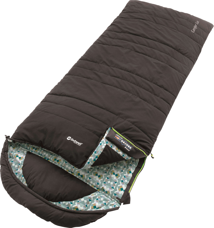 Outwell Camper Lux Deckenschlafsack