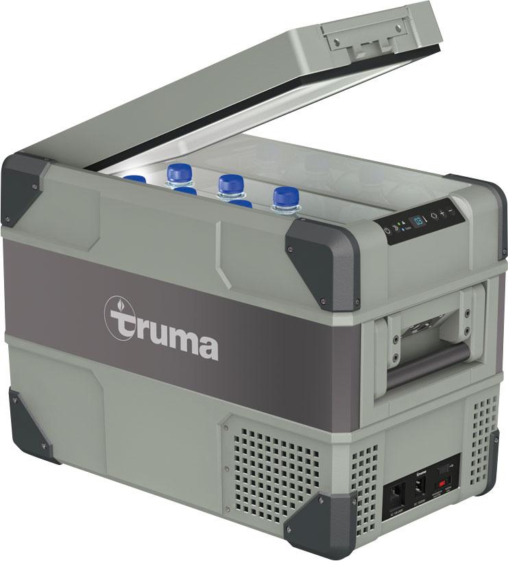 Truma C30 Single Zone Kompressorkühlbox mit Tiefkühlfunktion 30 Liter