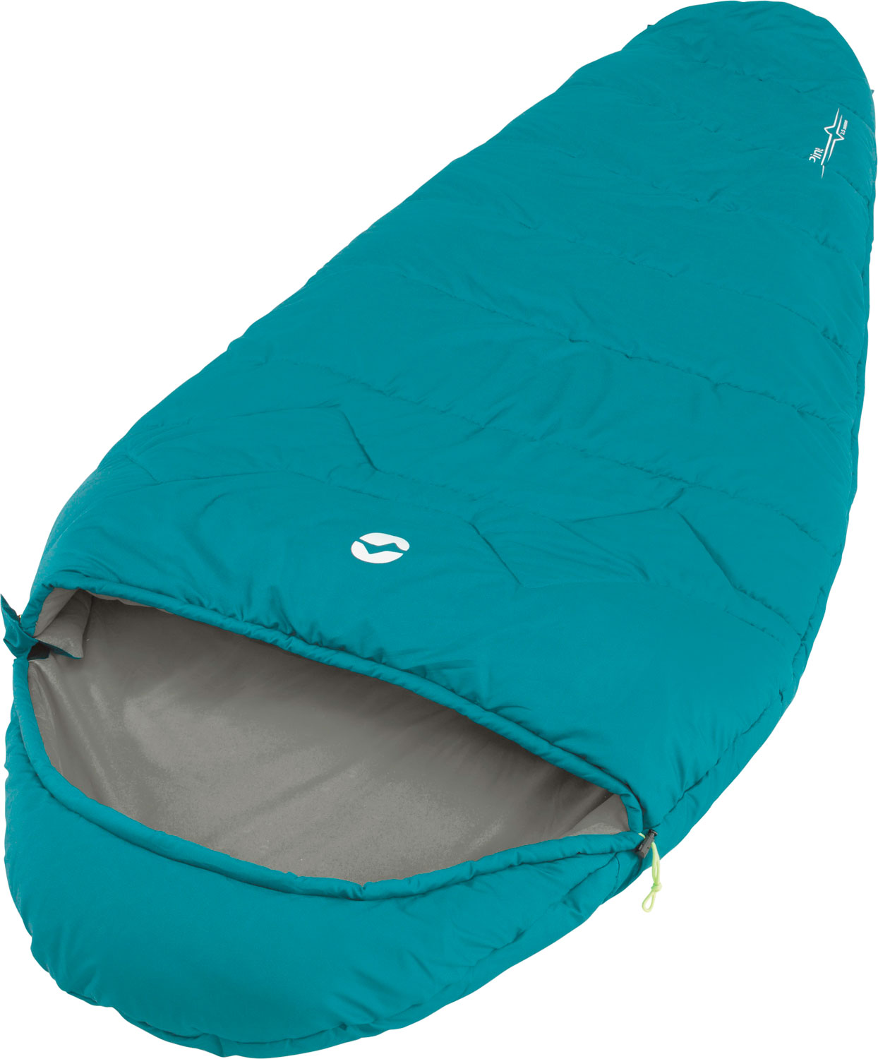 Outwell Pine Prime Mumienschlafsack