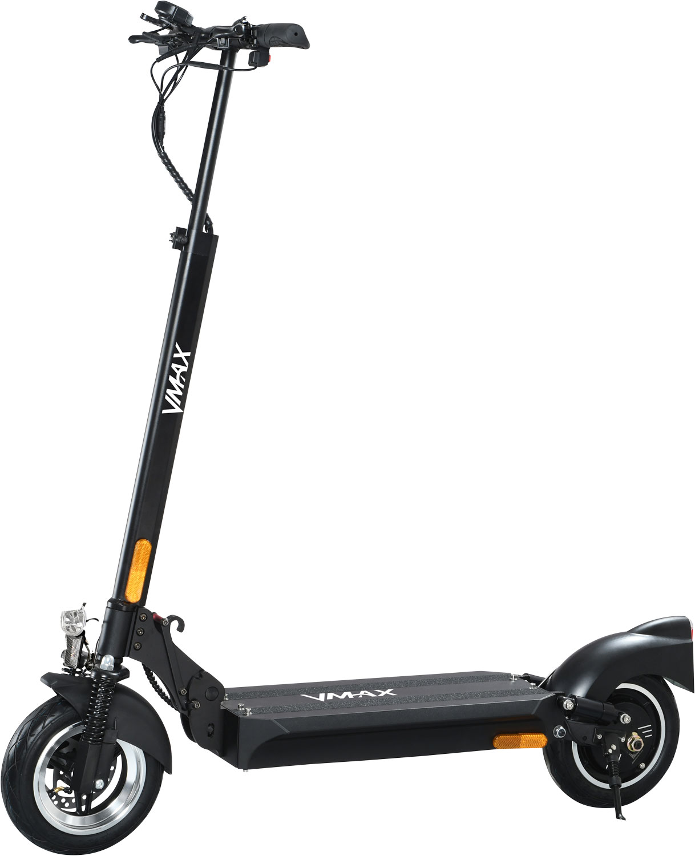 VMAX R25 Wheel.I.Am Pro-S klappbarer E-Scooter / Elektroroller mit Straßenzulassung