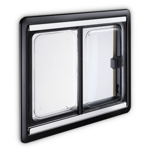 Das S4-Schiebefenster