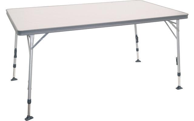 crespo campingtisch ligero fritz berger campingbedarf. Black Bedroom Furniture Sets. Home Design Ideas