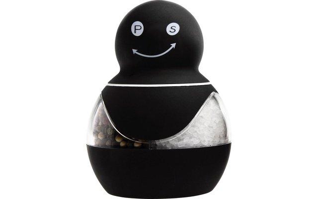 2in1 Salz-/Pfeffermühle