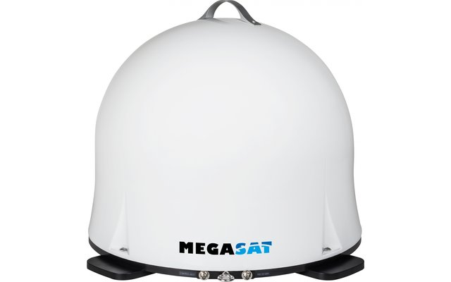 megasat sat anlage campingman portable 2 fritz berger. Black Bedroom Furniture Sets. Home Design Ideas