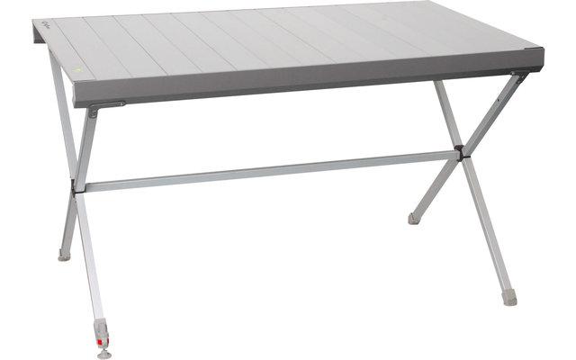 brunner campingtisch titanium axia fritz berger. Black Bedroom Furniture Sets. Home Design Ideas