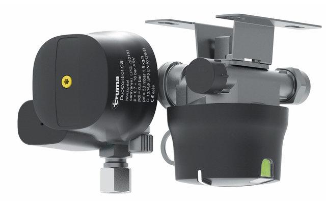 truma gasdruckregler duocontrol cs fritz berger. Black Bedroom Furniture Sets. Home Design Ideas