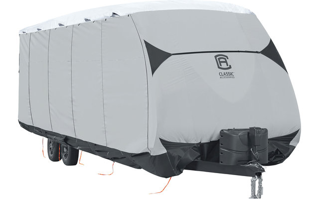 wohnwagen schutzh lle premium skyshield fritz berger. Black Bedroom Furniture Sets. Home Design Ideas