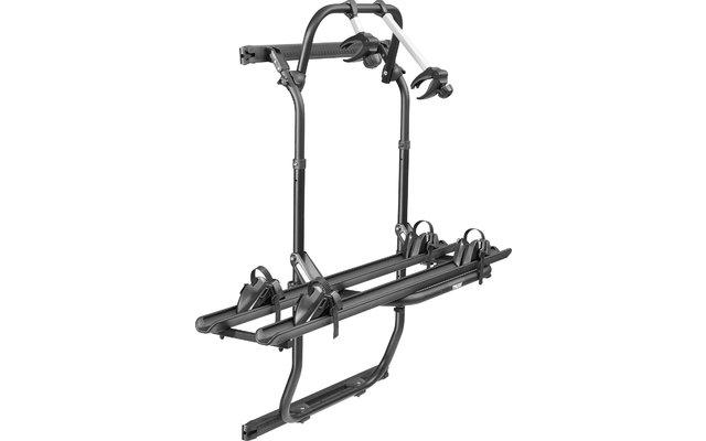 thule fahrradtr ger elite van xt vw crafter ab 2017. Black Bedroom Furniture Sets. Home Design Ideas